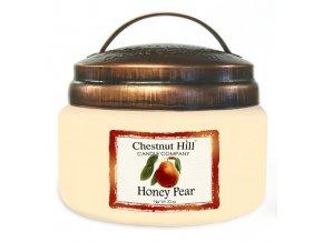 43733 1 chestnut hill vonna svicka ve skle medova hruska honey pear 10oz
