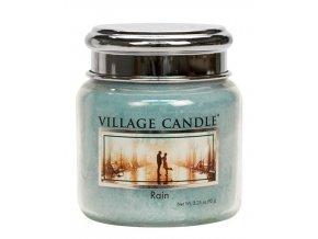 45518 1 village candle vonna svicka ve skle dest rain 3 75oz