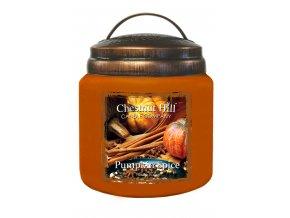 43814 chestnut hill vonna svicka ve skle dynove koreni pumpkin spice 16oz