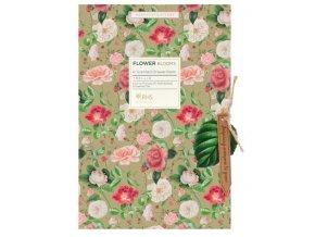 45956 1 heathcote ivory parfemovany diy papir flower blooms 5 archu