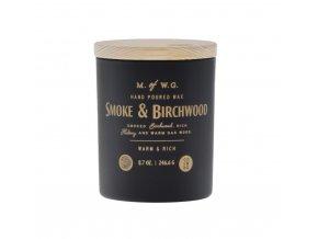 44174 1 makers of wax goods vonna svicka ve skle smoke birchwood 8 7oz