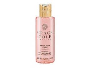 45635 1 grace cole sprchovy gel v cestovni verzi vanilla blush peony 100ml