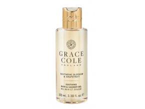 45638 1 grace cole sprchovy gel v cestovni verzi nectarine blossom grapefruit 100ml