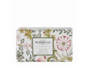 45206 1 heathcote ivory luxusni trikrat jemne mlete mydlo jasmine green tea 230g