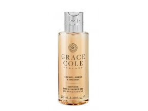 45641 1 grace cole sprchovy gel v cestovni verzi orchid amber incense 100ml