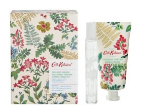 45074 1 heathcote ivory darkovy set parfemovany roll on 15ml krem na ruce 50 twilight garden