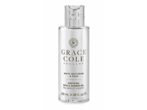 45647 1 grace cole sprchovy gel v cestovni verzi white nectarine pear 100ml