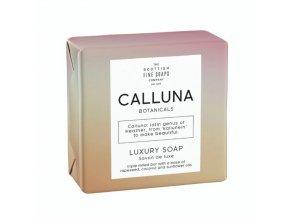 45707 1 scottish fine soaps trikrat jemne mlete mydlo calluna botanicals 100g