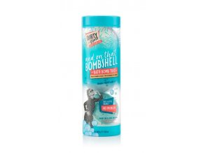 58584 dirty works sada sumivych kouli do koupele bombshell 3x80g