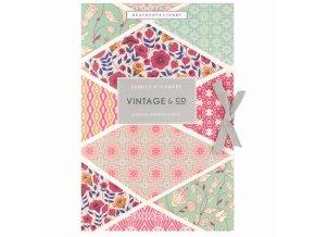 60885 heathcote ivory parfemovany diy papir fabrics patterns 6 archu