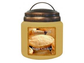 Sugar cookie 16