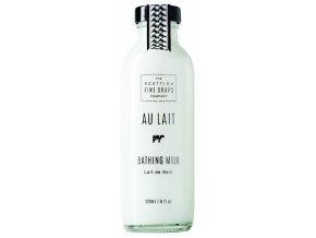 39308 1 scottish fine soaps mleko do koupele au lait 220ml