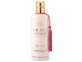 44669 1 grace cole hydratacni telove mleko warm vanilla sandalwood 300ml