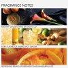 44609 5 grace cole koupelovy a sprchovy gel ginger lily mandarin 300ml