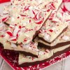 39788 3 village candle vosk matove poteseni peppermint bark 62g