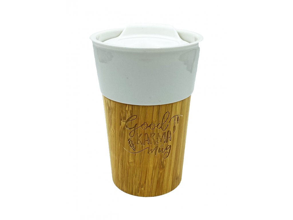 2429 hrnek good karma mug 330 ml