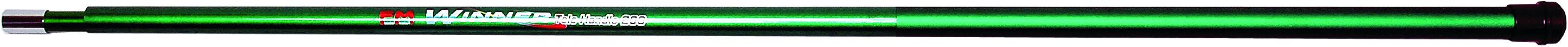 Podběráková tyč teleskopická délka tyče: 2,20 m - 2 díly