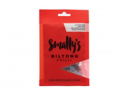 Smally's Biltong Chilli