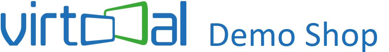 Virtooal - demo shop