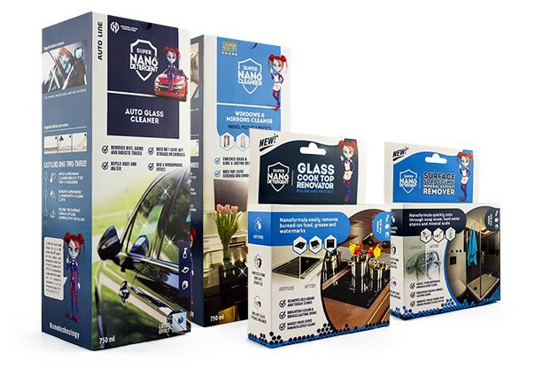 Rušíme prodej čtyř produktů řady GNP, poslední kusy skladem