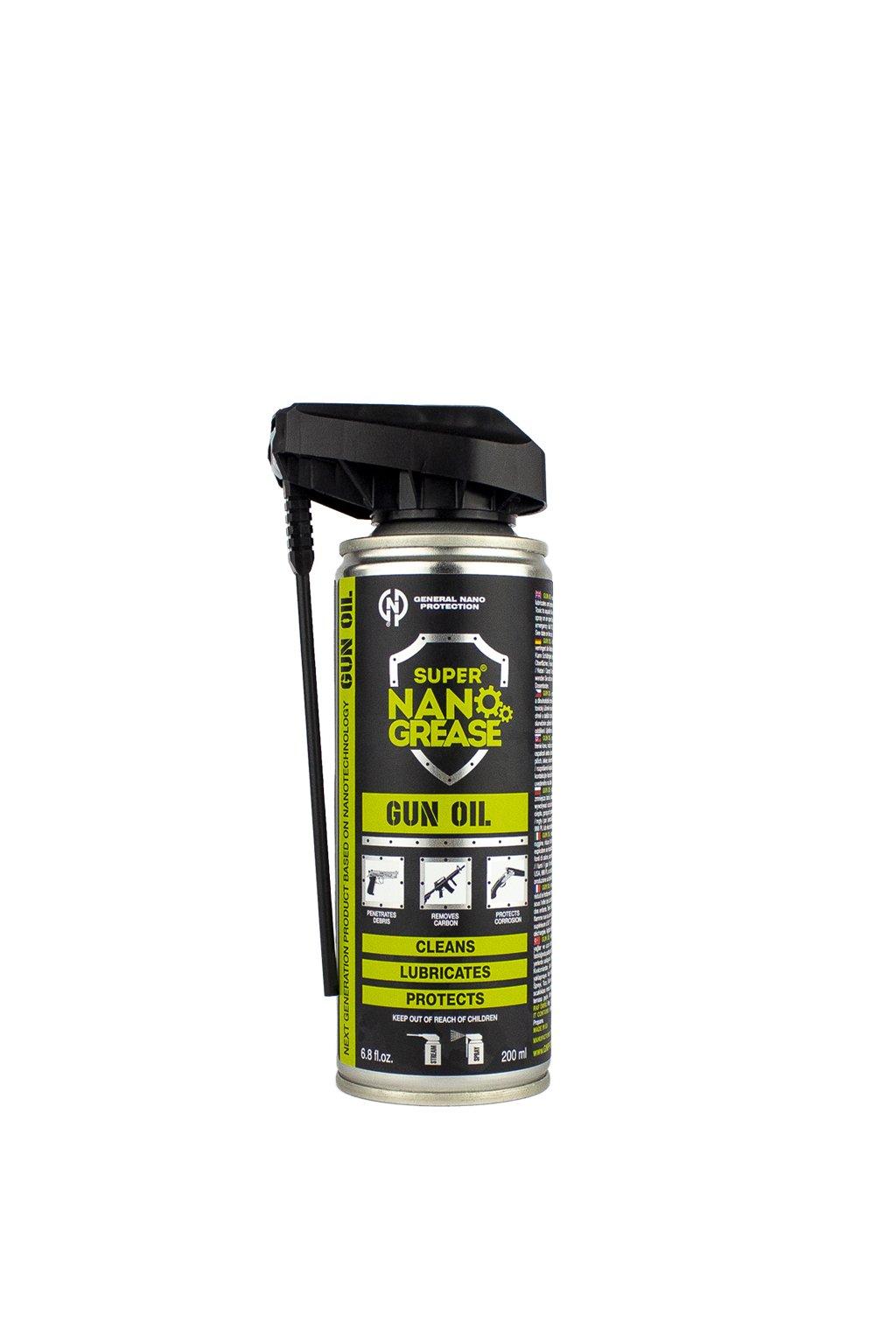 vo eshop gun oil 200