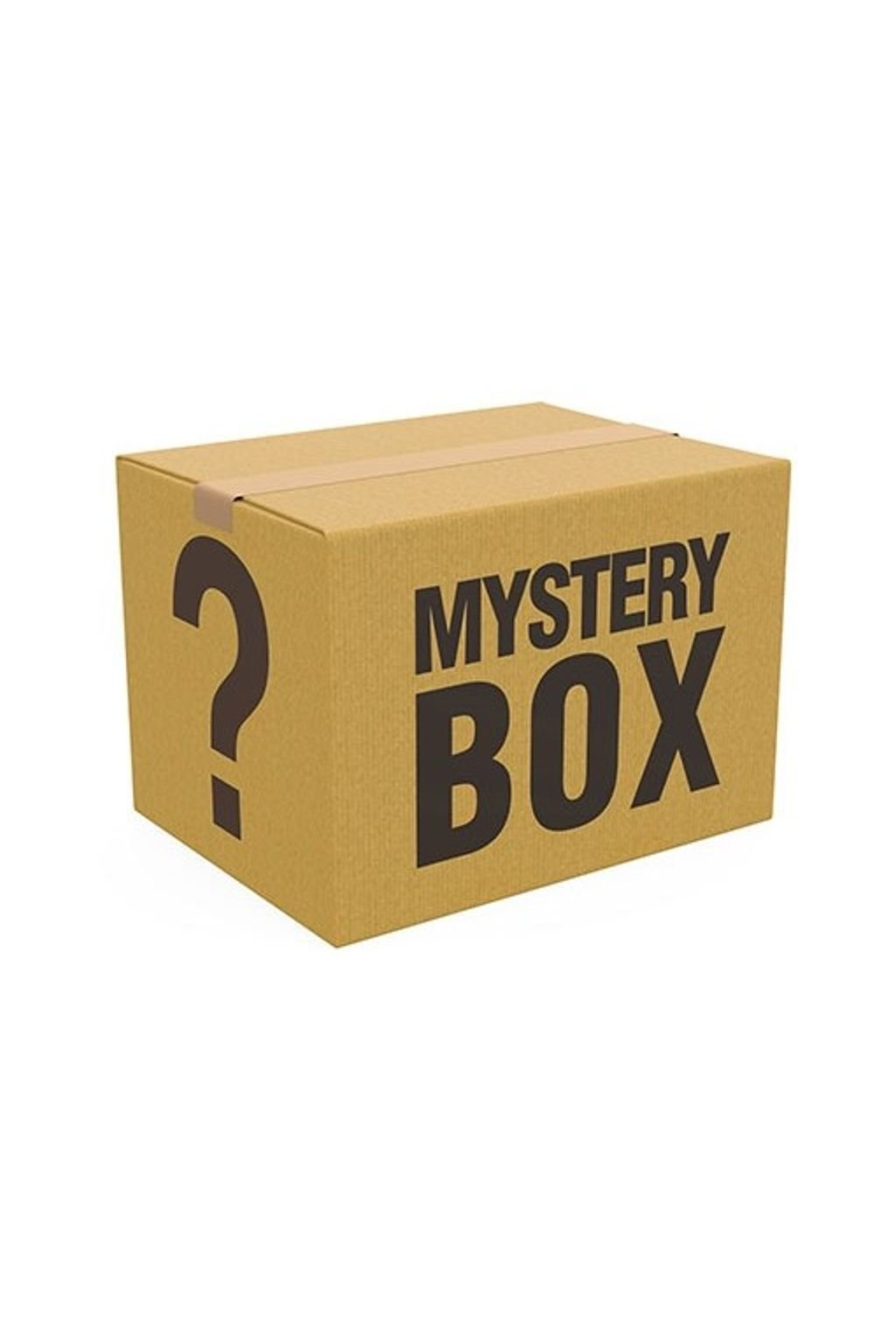 mystery box 4868 p