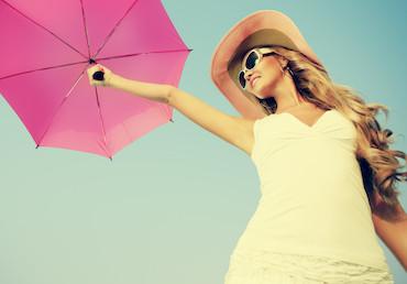 Nejeden filozof by mohl tvrdit, že balónky se sluncem závodí