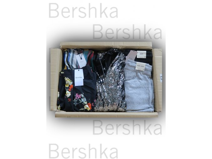bershka defect
