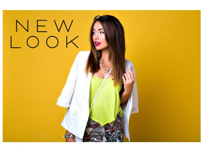 New look outlet