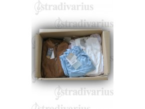 Stradivarius defect
