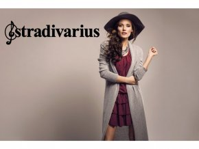 Stradivarius outlet