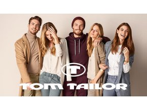 Tom Tailor outlet