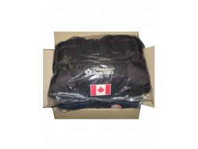 Canadian Peak jackets outlet