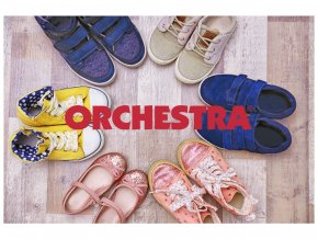 Orchestra kids shoes