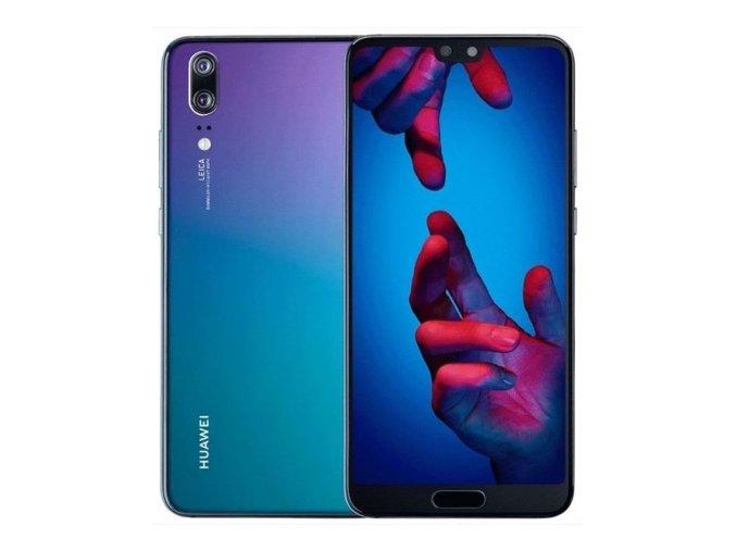 Huawei P20 Pro 6GB/128GB Dual Sim - twilight