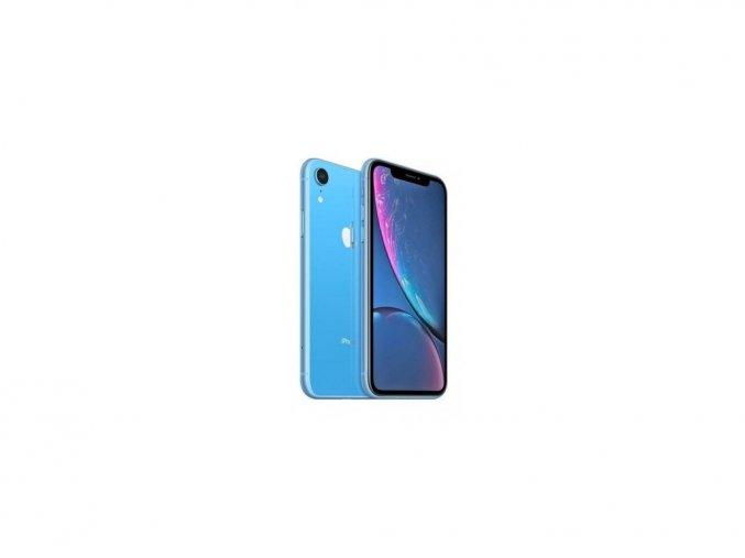 Apple iPhone XR 64GB - blue(rozbaleno,nové)