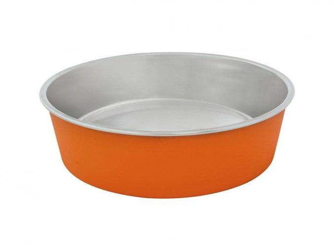 75305 miska nerezova matne oranzova duvo 1 5 l