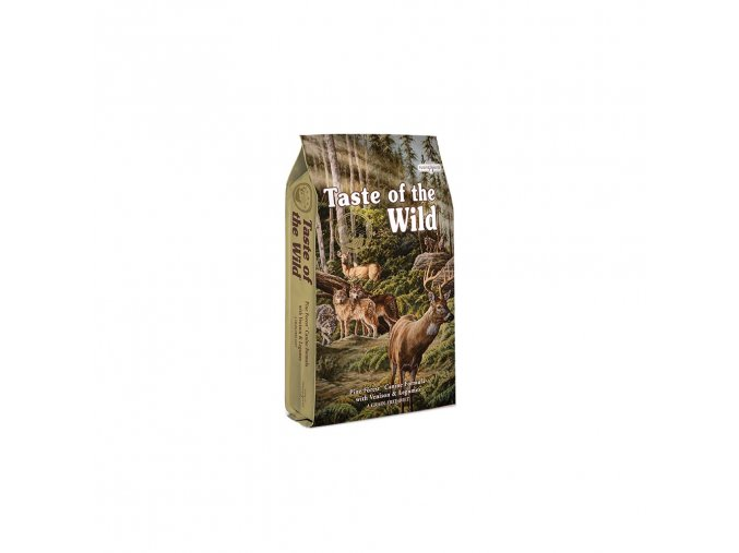 5617 3d rendering pine forest fr