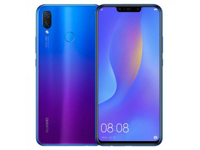 2289 huawei nova 3i 4gb 128gb dual sim purple