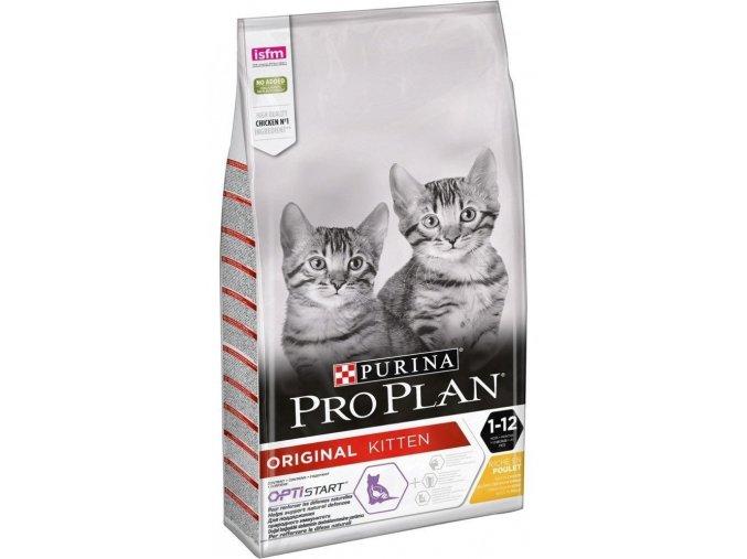 cze pl PURINA Pro Plan Original Kitten 1 5kg 3624 1