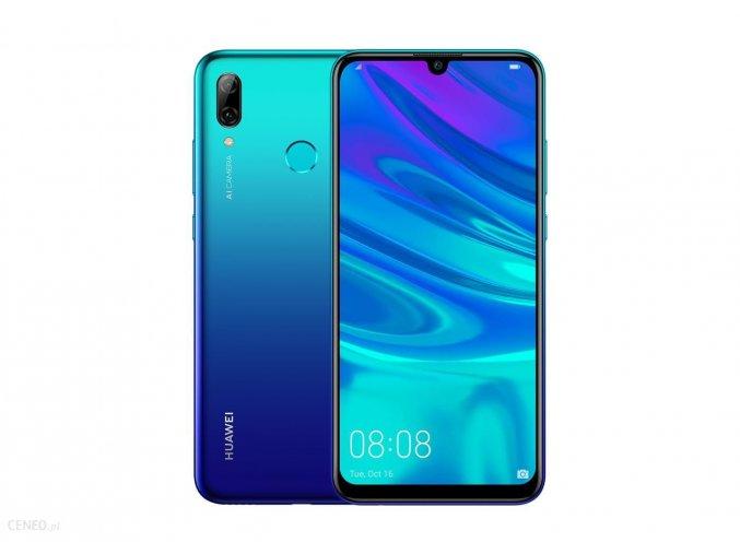 i huawei p smart 2019 niebieski