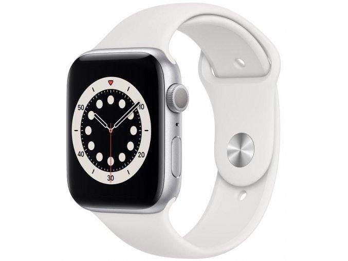 Apple Watch Series 6 44mm - Silver