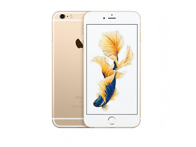1266 apple iphone 6s 32gb silver