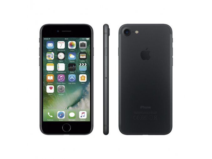 1659 apple iphone 7 32gb black