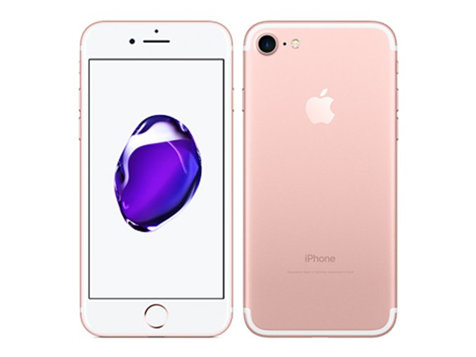 1032 apple iphone 7 32gb rose gold