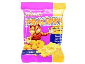 ml mlsoun cat pralinky syrove 40g