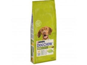 Purina Dog Chow 14kg Adult kuře