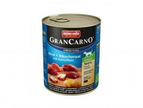 3531 grancarno adult uzeny uhor brambory 400g