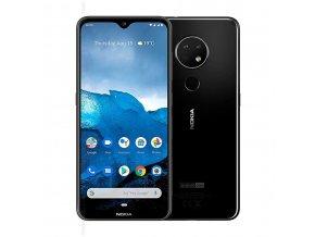 Nokia 6.2 Dual Sim 4GB/64GB -  Black