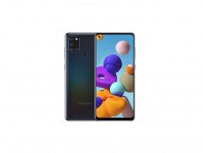 Samsung Galaxy A21s 4GB/64GB - black